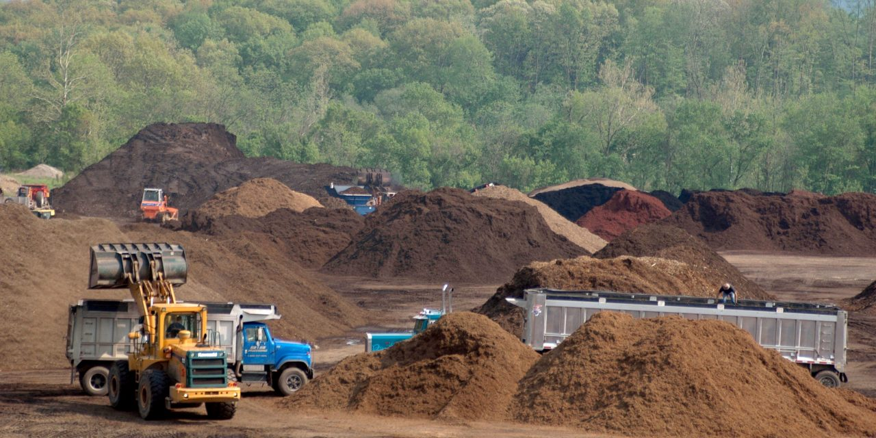 We are the Tri-State Area's largest producer of bulk landscape supply materials.